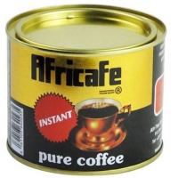 AFRICAFE INSTANT COFFEE 100G TIN